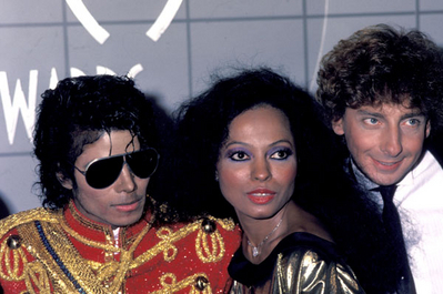 Barry Manilow, Diana Ross and Michael Jackson03.jpg
